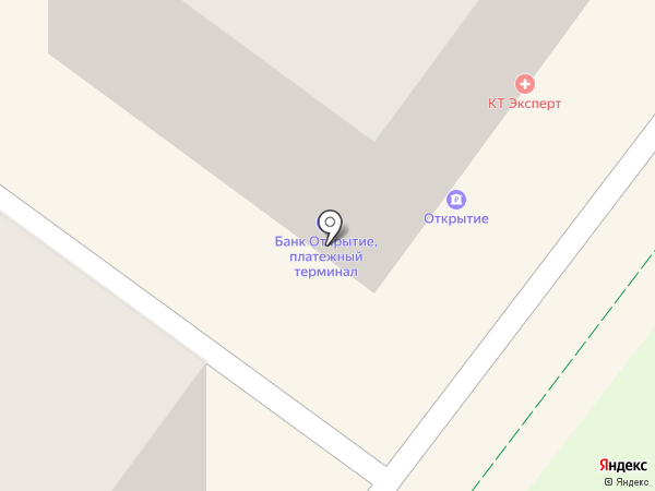 mobilTel на карте Уфы