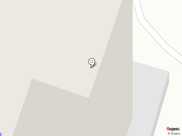 Residence на карте Уфы