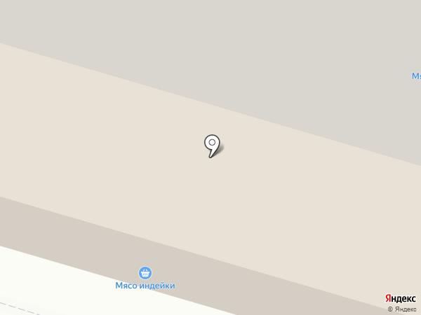 Ремонтная мастерская на карте Уфы