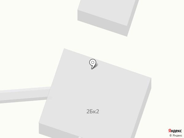 Станция кузовного ремонта на карте Стерлитамака
