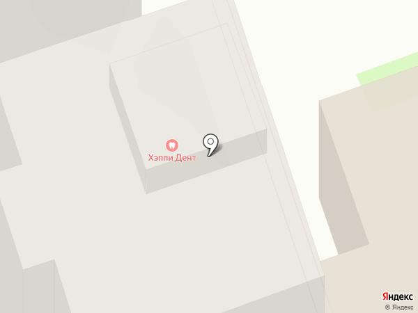 Центр новостроек и готовых квартир на карте Уфы