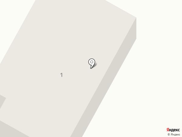 Маргарита на карте Алексеевки