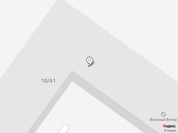 Объединение радиоуправляемых автомоделей на карте Уфы