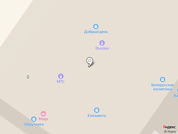 Fi`ora на карте Уфы