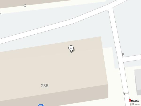 Сладкоежка на карте Уфы