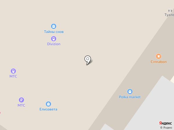 Aks_Mir на карте Уфы