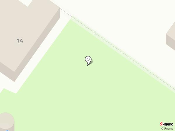 Дар Сайрана на карте Уфы