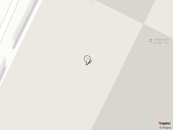 ГлавПромСтрой на карте Уфы