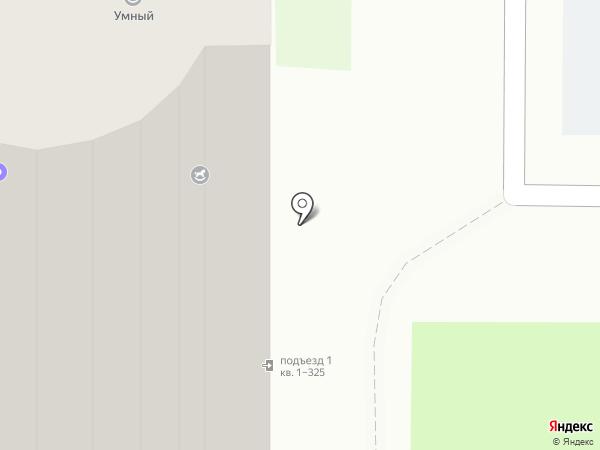 L.A.B.S. на карте Уфы