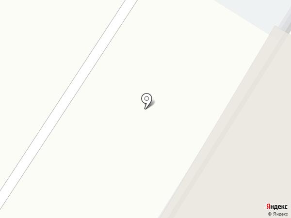 Альянс-Автоматика на карте Уфы