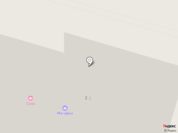 ПроектСити на карте Уфы