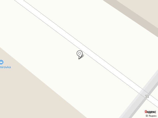 UFATONIROVKA на карте Уфы