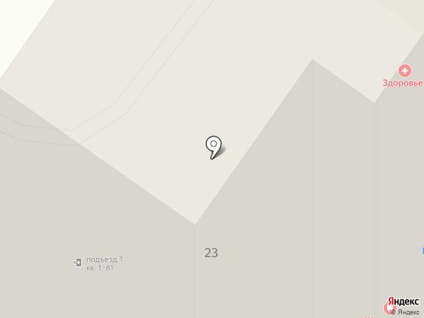 Классика на карте Уфы