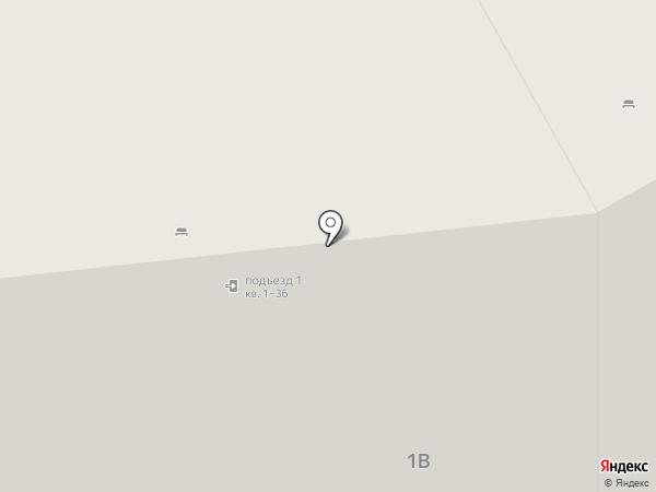ОК.Н.А. на карте Уфы