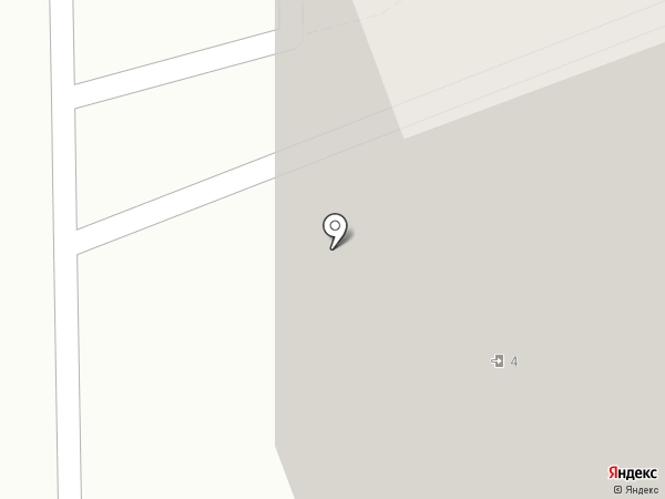 Главпивторг на карте Уфы