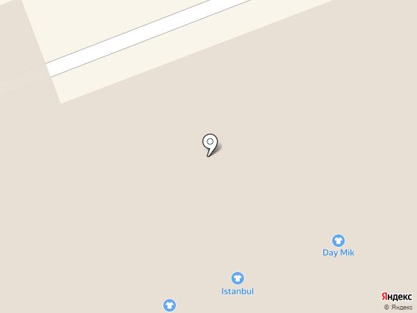 Donna на карте Уфы