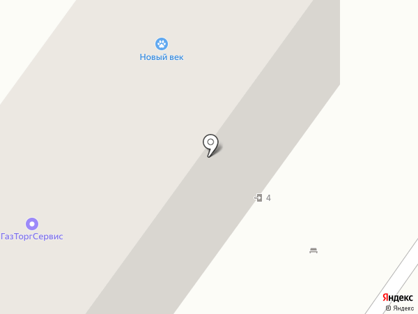 Dvinеyа на карте Уфы