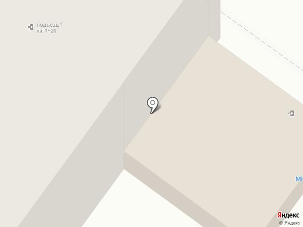 СмениКварти.Ру на карте Уфы