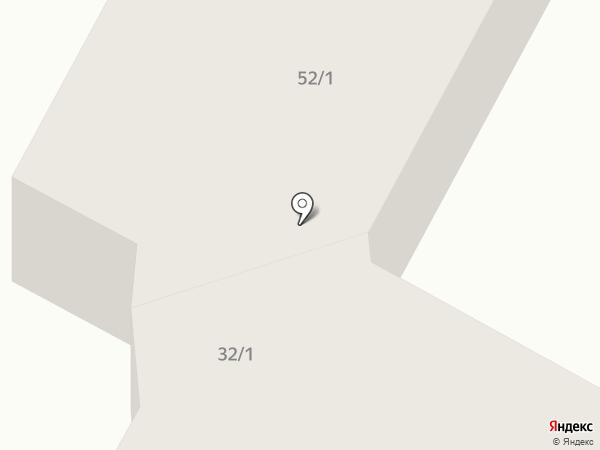 СтройИнвестТорг на карте Алексеевки