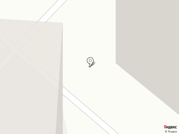 МаксиПост на карте Уфы