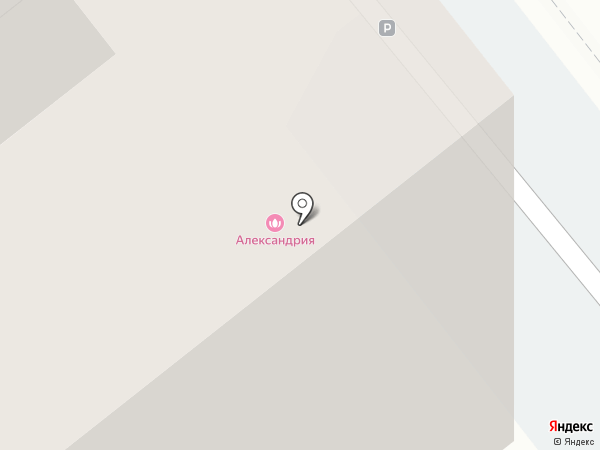 БАСТИОН на карте Уфы