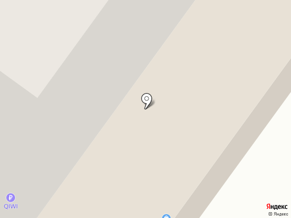 Бриз на карте Уфы