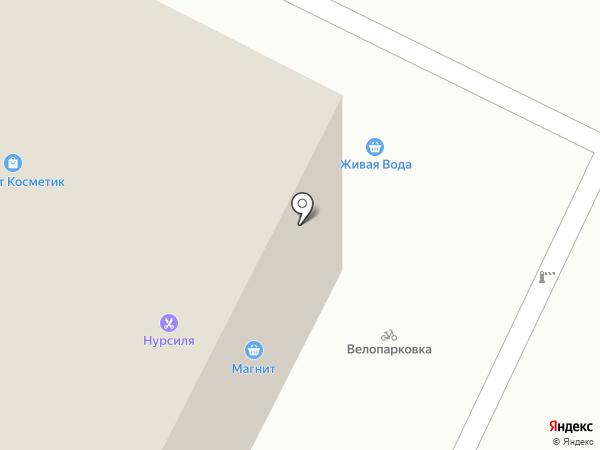 Благополучие на карте Алексеевки