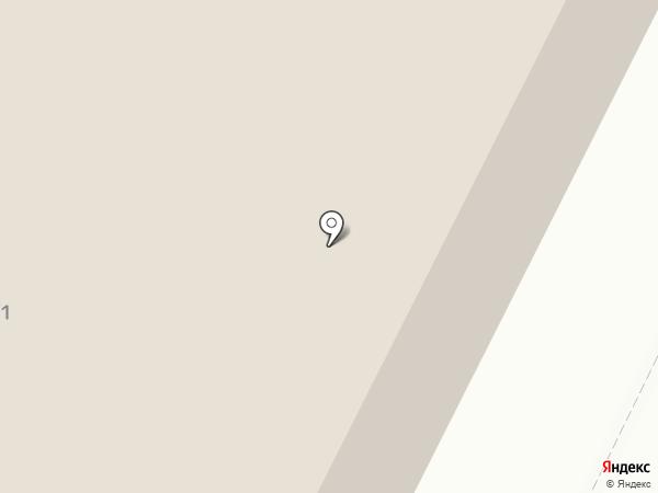Санаторий-профилакторий на карте Алексеевки