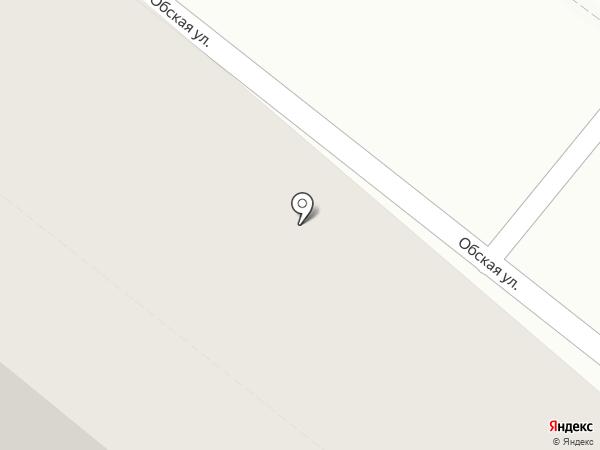Агидель-ИнвестСтрой на карте Уфы