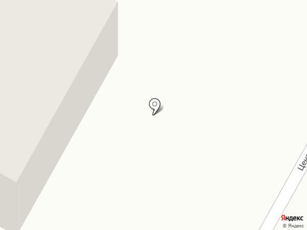 Потолки от Игоря на карте Алексеевки