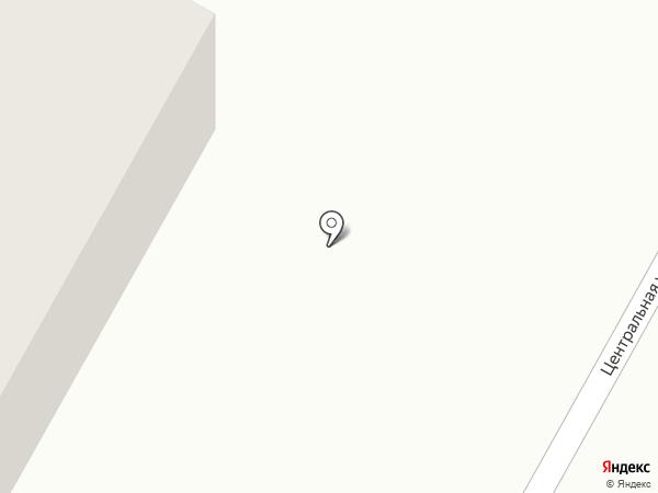 Мир на карте Алексеевки