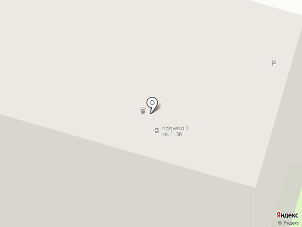 In Spa на карте Уфы
