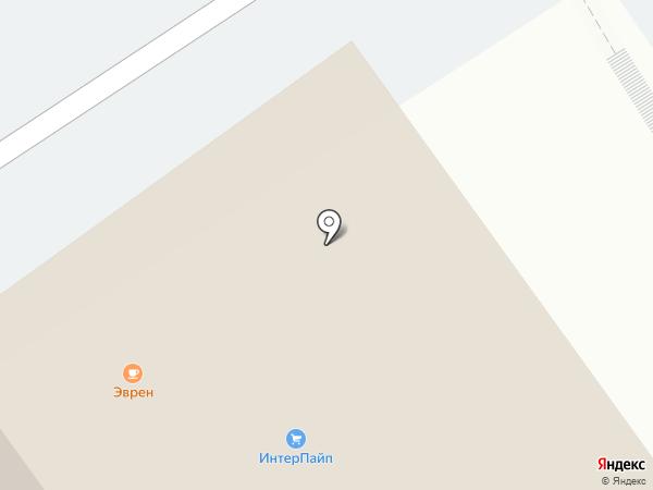 Ashley на карте Уфы