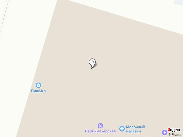 Мечта на карте Уфы
