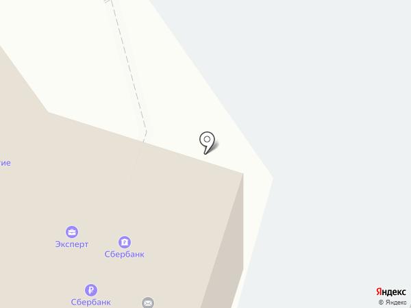 Банкомат, Сбербанк, ПАО на карте Уфы