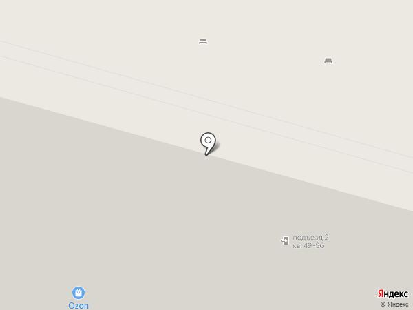 Пивноff на карте Уфы