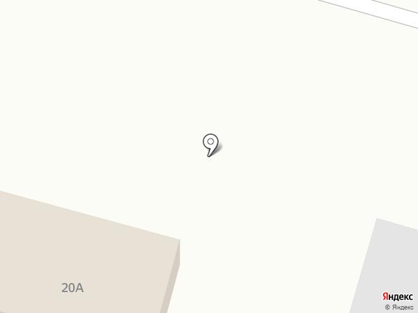 Билайн на карте Уфы