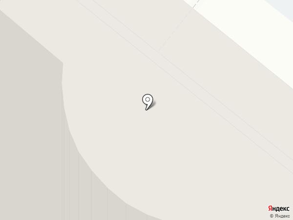 Башкирский лифтостроительный завод на карте Уфы