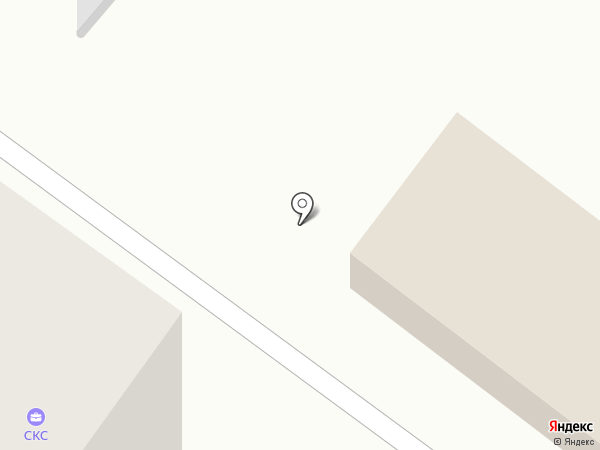 БЫСТРО ДОК на карте Уфы