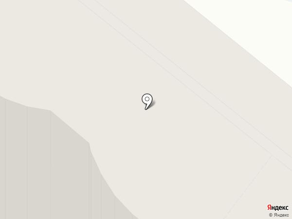 Башмачок на карте Уфы