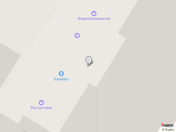 ПожКонсалтУфа на карте Уфы