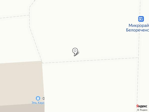 Мастерская по ремонту обуви и изготовлению ключей на карте Уфы