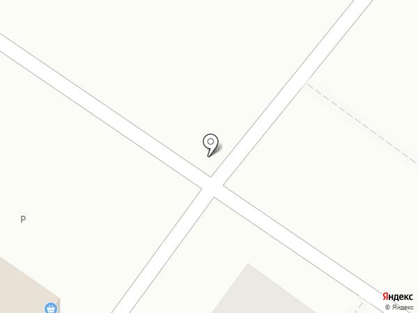 Фабрика качества на карте Уфы