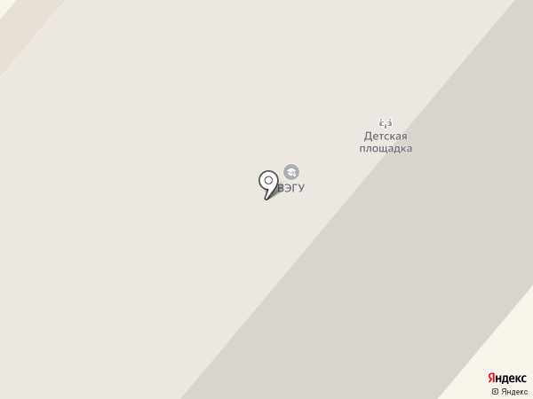 Школа боевых искусств на карте Уфы