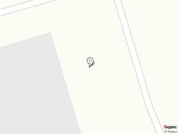 Котельная №23 на карте Уфы