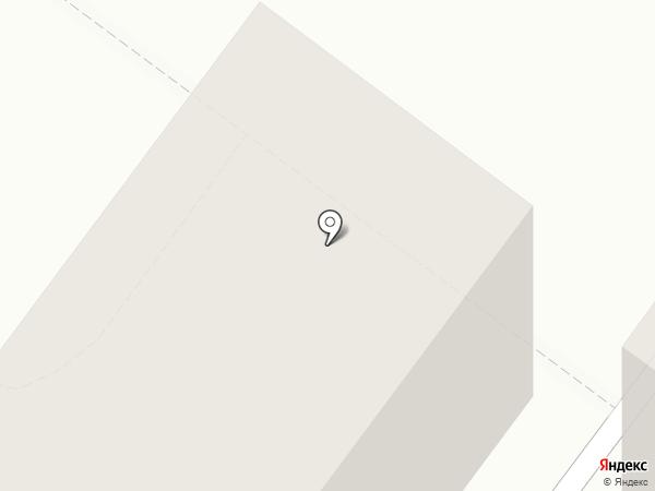 Любимая на карте Уфы
