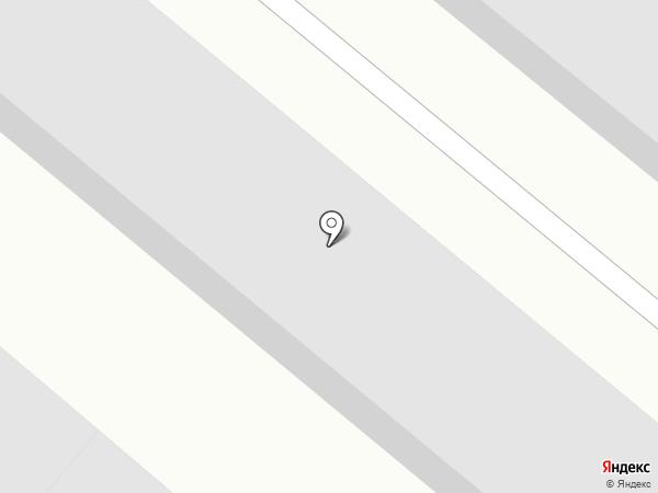 Котельная №27 на карте Уфы