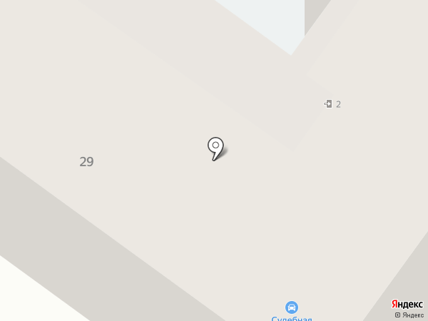 Эй, Деффчонки на карте Уфы