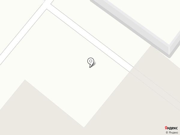 Красивый мир на карте Уфы