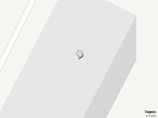 Торгово-производственная компания на карте Ишимбая